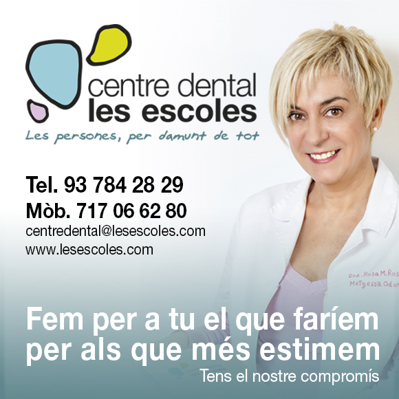 lesescoles-centre-dental